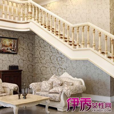 【欧式楼梯】【图】欧式楼梯装修效果图欣赏