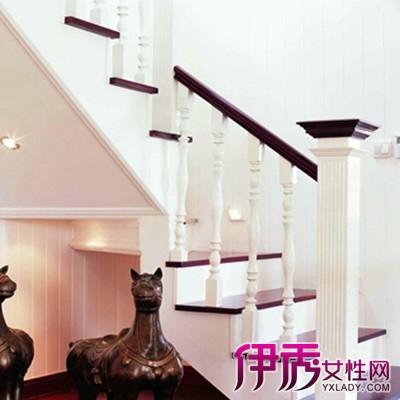 4大理由让你选择欧式转角楼梯