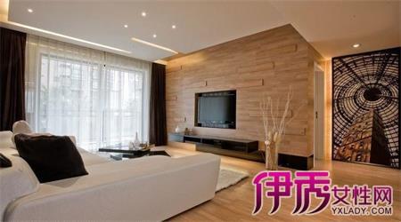 【木地板背景墙效果图】【图】木地板背景墙效果图