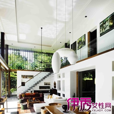 家居 / 正文  现代复式楼装修效果图 复式楼,实际为两层楼,而非一层