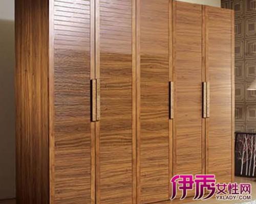 【衣柜尺寸标准】【图】实木衣柜尺寸标准