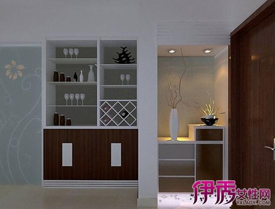 【家庭墙壁酒柜】【图】家庭墙壁酒柜设计图片展示