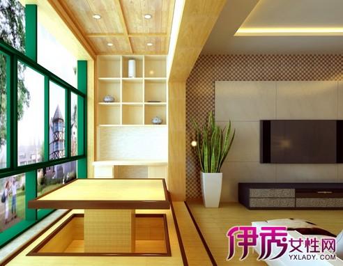 【图】阳台改卧室效果图大全 六大妙招装修改造小阳台