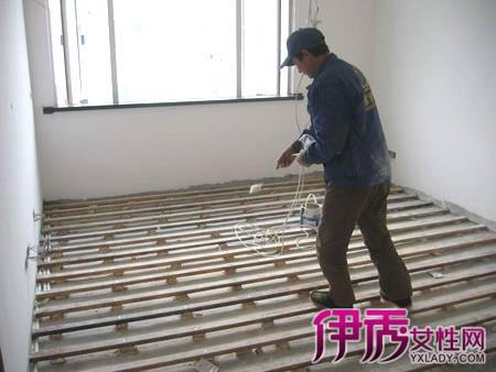 【图】家装木工施工工艺流程