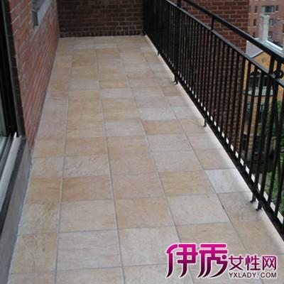 【阳台地砖装修效果图】【图】阳台地砖装修效果图