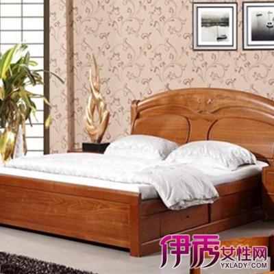 【实木床头图片大全】【图】实木床头图片大全欣赏