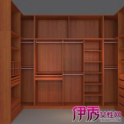 【图】欣赏卧室木工衣柜效果图