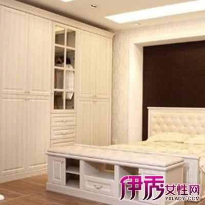 【卧室木工衣柜效果图】【图】欣赏卧室木工衣柜效果