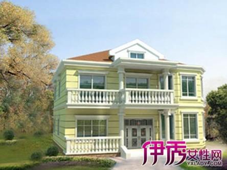 【二层复式别墅设计图】【图】二层别墅复式设东北为什么在别墅少中式图片