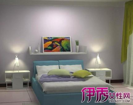 查看床位摆放方向图解 可以达到求财或催财的效果图片