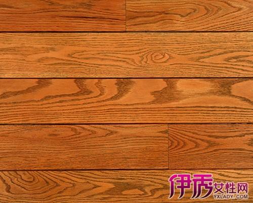 选木材质量实木地板采用天然木材加工而成