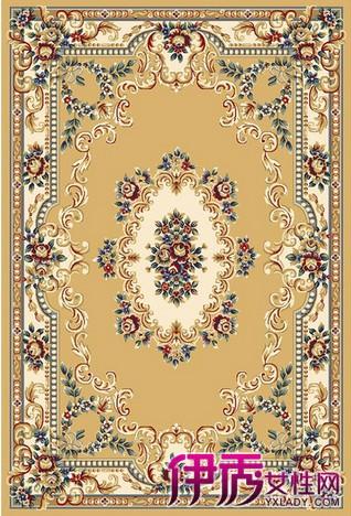 【简约欧式地毯贴图】【图】简约风格欧式地毯贴图