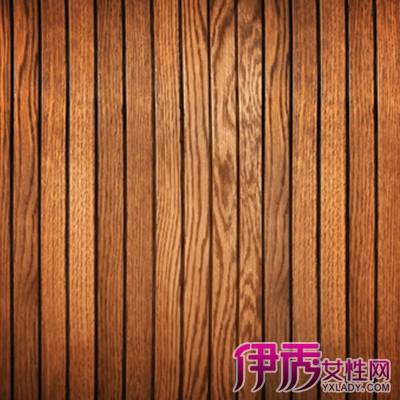 如单块木地板漆膜裂较长