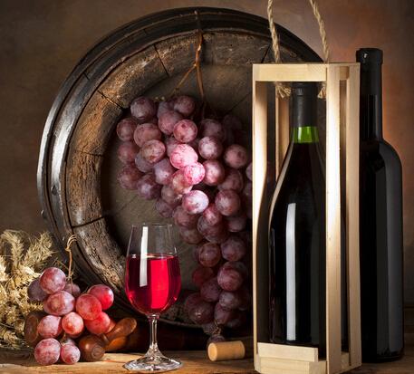 【图】家庭自制葡萄酒的酿制方法及危害 葡萄酒的功效
