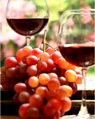 【图】家庭自制葡萄酒的酿制方法及危害