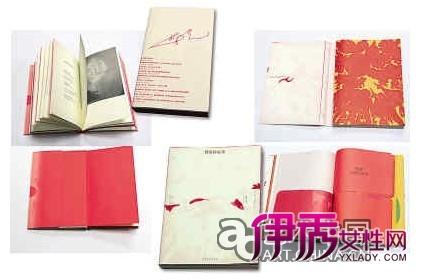 """""""最美""""书籍设计——阅读提醒外的审美体验图片"""