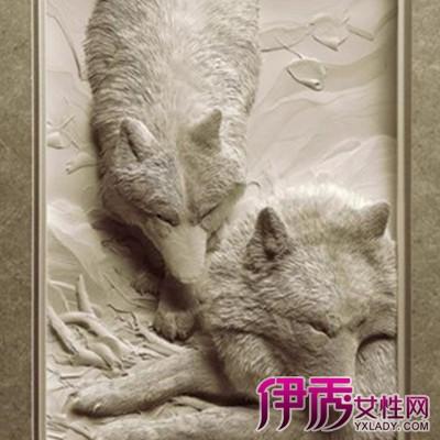 【图】欣赏动物纸浮雕图片 浮雕的几个制作方法介绍