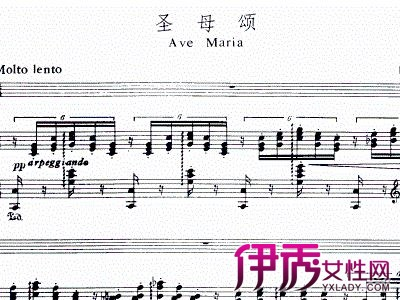【图】流行歌曲小提琴谱大揭秘 其以演唱调性为主