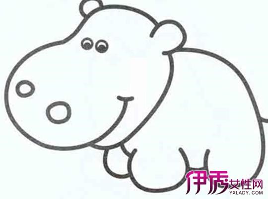 动漫 简笔画 卡通 漫画 手绘 头像 线稿 540_400