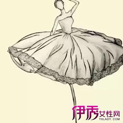 【图】欣赏芭蕾舞图片手绘 盘点手绘的两大技巧方法