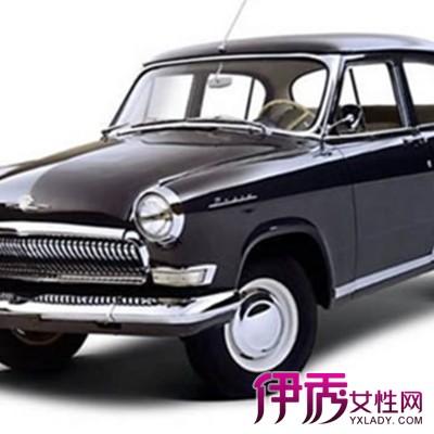 【图】俄罗斯国产汽车图片曝光 伏尔加是俄罗斯曾经的骄傲