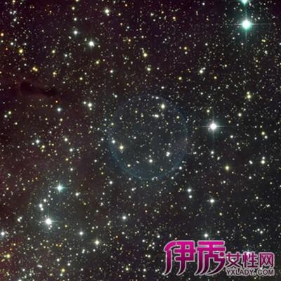【图】十二星座星空图壁纸欣赏