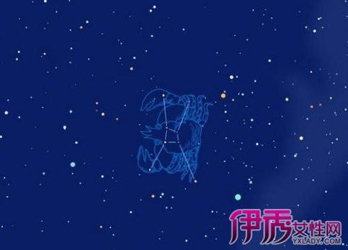 【图】十二星座中的巨蟹座图片带字 此星座的职场运势-巨蟹座图片带字