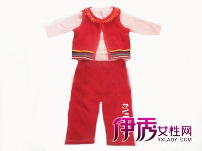 幼儿提裤子步骤图