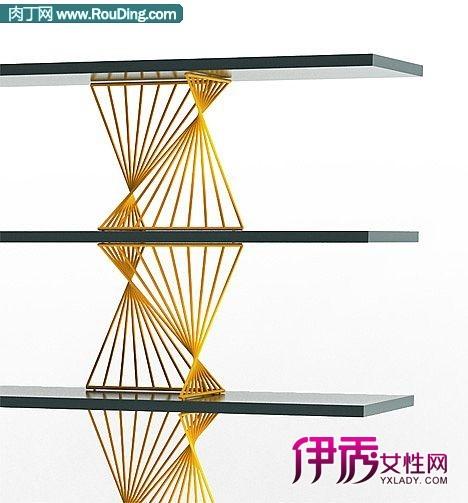 筷子线立体构成步骤