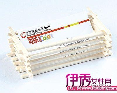 用一次性筷子制作名片盒教程—废物利用名片盒的做法