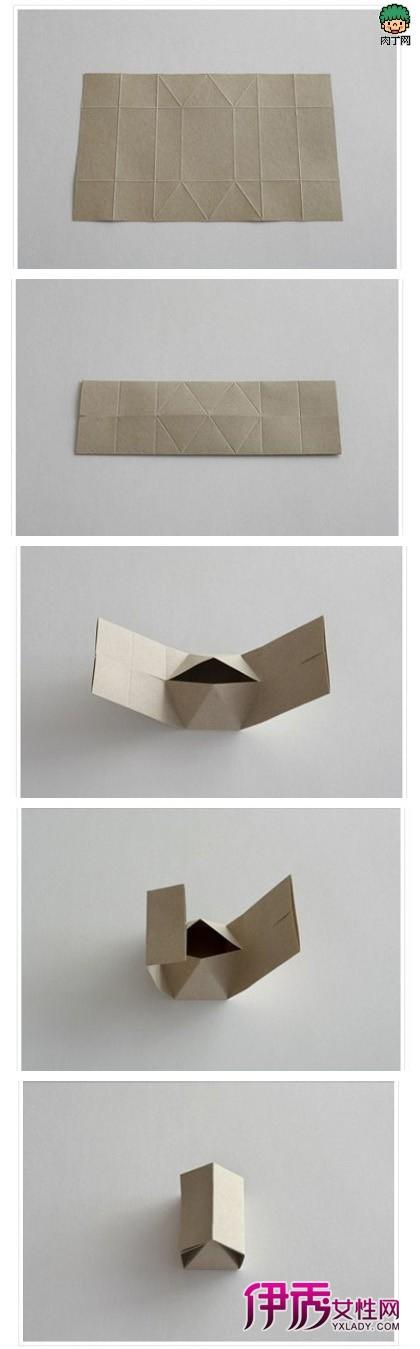 纸房子手工制作