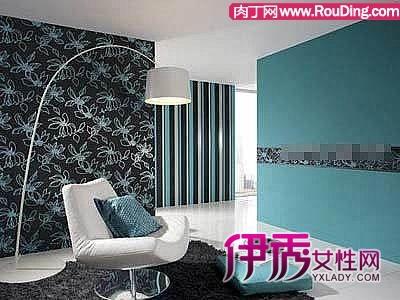 家装手绘墙画,手绘墙帖作品欣赏