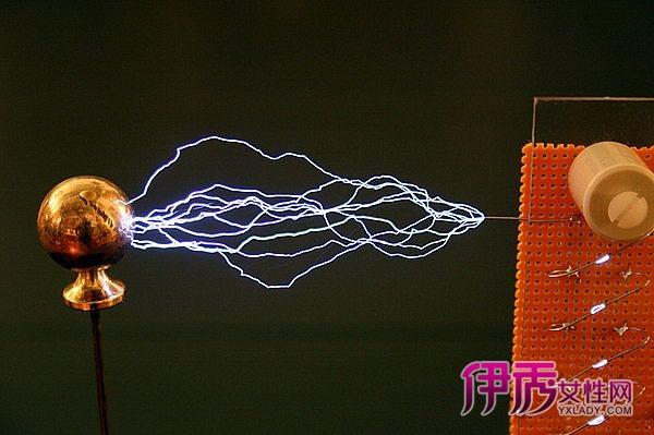闪电制作-马克思发生器和特斯拉线圈的制作教程(第1页
