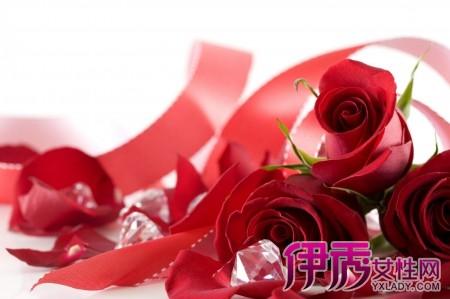 丝带玫瑰花的做法
