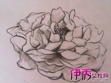 【好看的简单铅笔画画】【图】好看的简单铅笔画画-嫦娥铅笔画简单