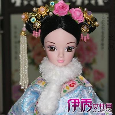 【图】芭比娃娃的衣服怎么做 5种款式的做法逐一为你介绍