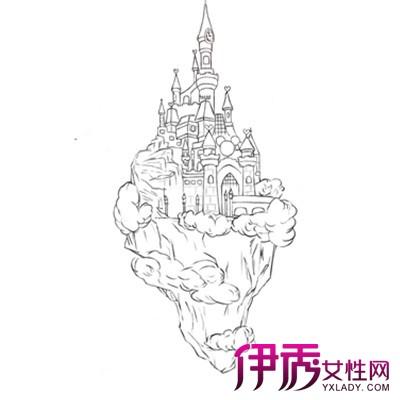 【手绘科幻画】手绘科幻画怎样画好?