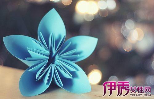 【图】立体纸花如何制作 北京纸花简单而复杂-立体纸花