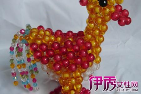 串珠小动物|life.yxlady.com