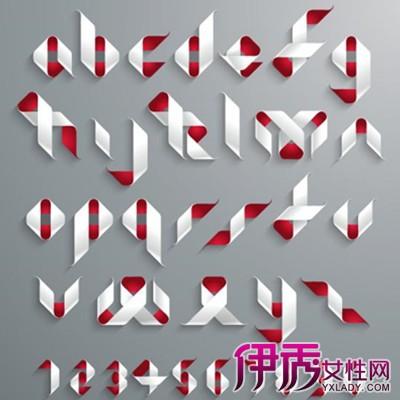 宣传单页折纸造型图片
