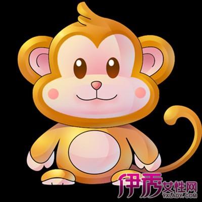 【猴子图片卡通】【图】欣赏猴子图片卡通造型