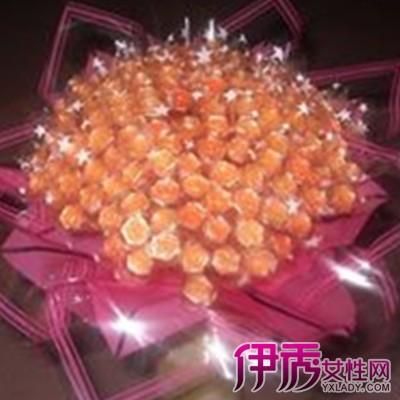 【图】星星管折玫瑰花图解图片展示