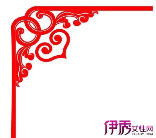 【图】花边怎么剪? 传统剪纸教你传承艺术