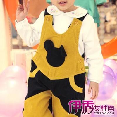 宝宝背带棉裤的做法