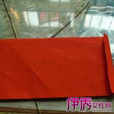 【图】盘点简单红包的折法有哪些 让你做出既简单又好看的红包