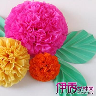 【图】简单皱纹纸花的折法大盘点 教你轻松折出美丽花朵