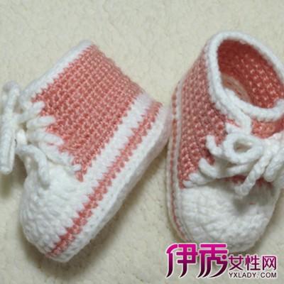 宝宝高筒毛线鞋视频_鞋子编织图纸_鞋子编织图纸图片分享