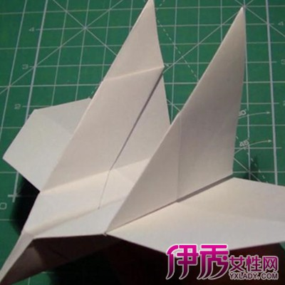 图】分享回旋镖折纸大全图解 鸟式回旋镖折纸飞机让你体验不一样-图片