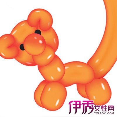 熟悉每种动物气球的缠绕技术,制成每种动物气球的基本框架. 查看全文