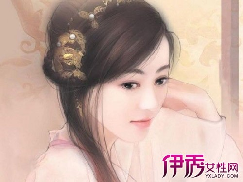中国古代十大名妓 life.yxlady.com
